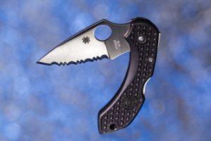 half-truism Knife